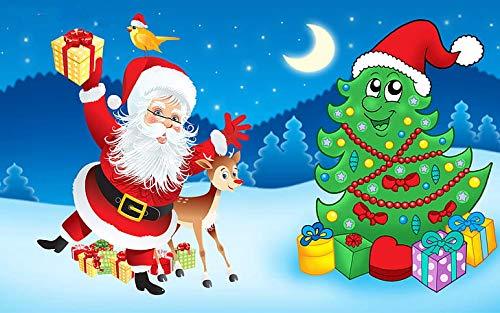 kerst posters kruidvat