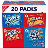 Nabisco Classic Cookie and Cracker Mix (20-Count Box) by Nabisco Variety