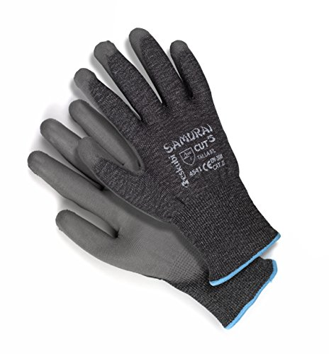 Samurai 805 CUT5 Guantes Anticorte, 9