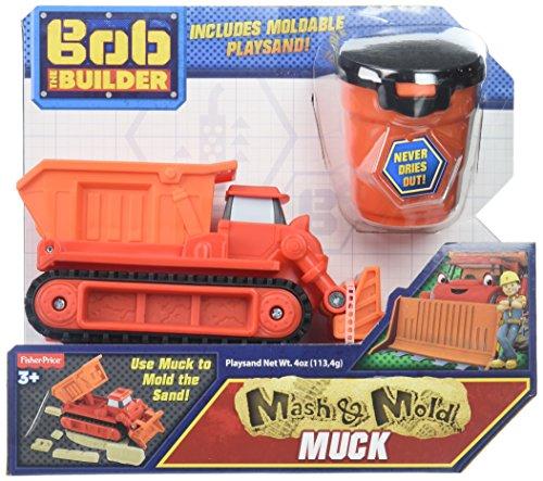 Bob Budowniczy piasek Hauler Muck