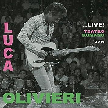 ...Live! Teatro Romano 2014