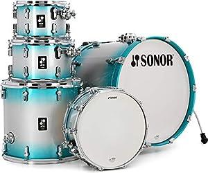 Sonor Drum Set (AQ2STAGESPASB)