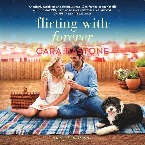Flirting with Forever cover art