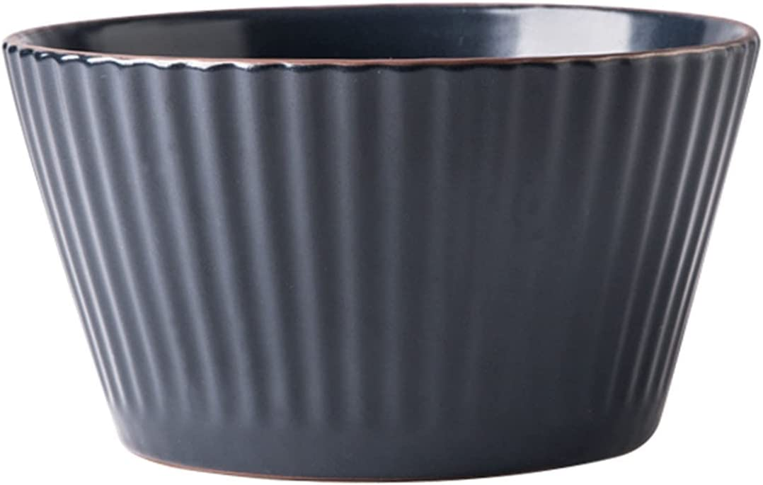 SHHMA Ceramic Bowls Scereal Rice Max 57% 2021 OFF Mixing Rugged Fruit Salad