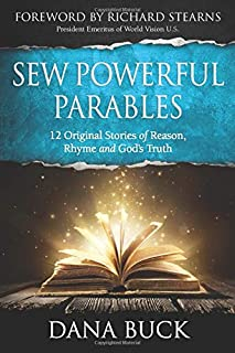Sew Powerful Parables