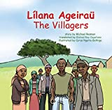 Lílana Ageiraü: The Villagers (Whispers of the Holy Spirit) (English Edition)
