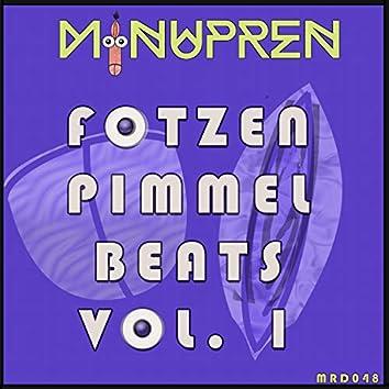 Fotzen Pimmel Beats, Vol. 1