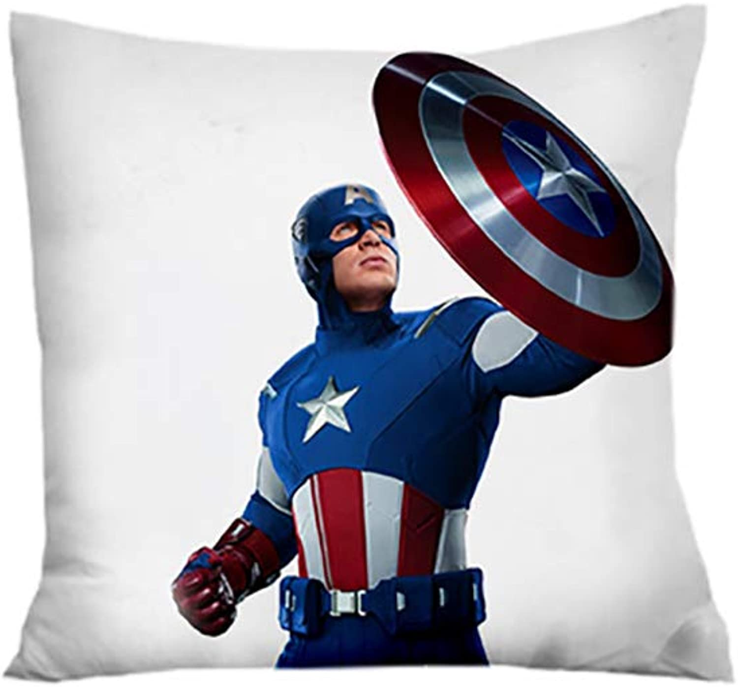 Pillow Pillow Model Toy Toy Ornaments Movie Character Pattern Pillow Pillow Toy Birthday Gift M 4545cm