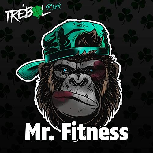 Mr. Fitness