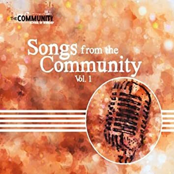 Songs from the Community, Vol. 1