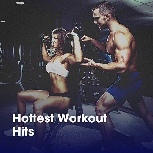 Cardio Workout, Workout Crew, Running Workout Music