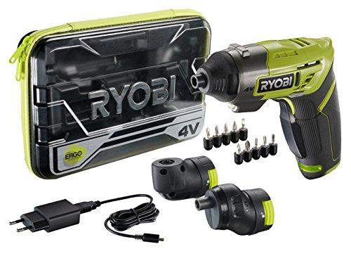 Ryobi 5133003409 Ergo-A2