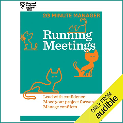 Running Meetings cover art