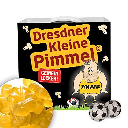Dynamo Bademantel ist jetzt KLEINE PIMMEL für Dresden-Fans | Leipzig & FC Rostock Fans Aufgepasst Geschenk für Männer-Freunde-Kollegen