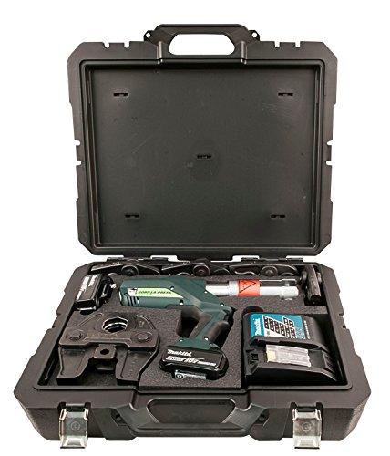 Greenlee PSTLP-KIT001 Pistol Grip Pressing Tool Kit