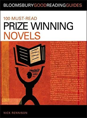 100 Must-Read Prize-Winning Novels