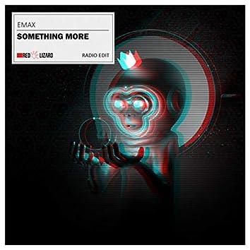 Something More (Radio Edit)