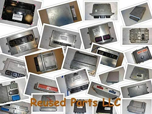 Max 76% OFF REUSED PARTS 89 for Toyota Camry 867 Engine Cheap ECM