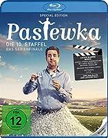 Pastewka - Staffel 10 (Blu-Ray)