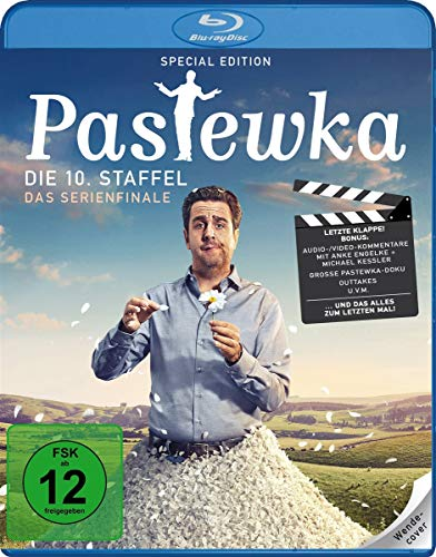 Staffel 10 [Blu-ray]