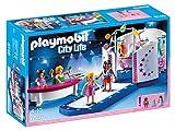 PLAYMOBIL - City Life Pasarela de Moda Juegos de construcción, Color Multicolor (6148)