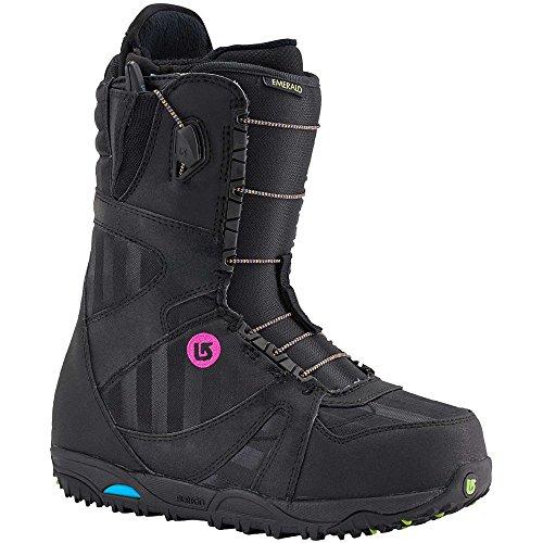 Burton Damen Snowboard Boots schwarz 26 1/2