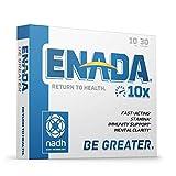 ENADA Co-E1 Performance NADH 10 mg 30 Lozenges