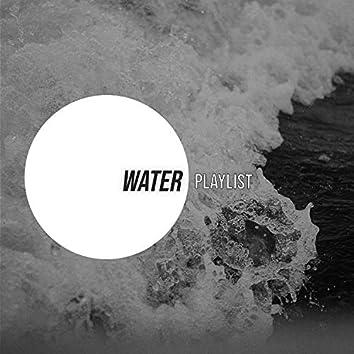 2020 Dreamy Water Playlist