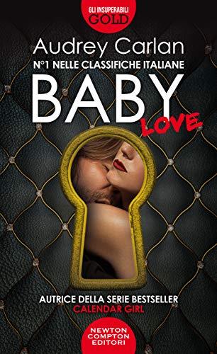 Baby. Love di [Audrey Carlan]