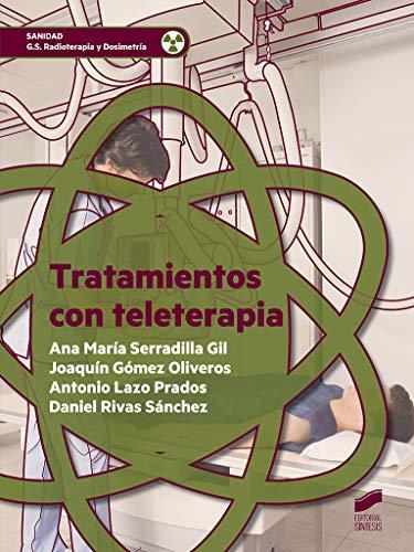 teleterapia. tratamientos