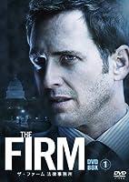 THE FIRM ザ・ファーム 法律事務所 DVD-BOX1