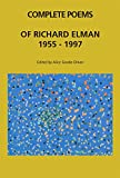 Image of Complete Poems of Richard Elman