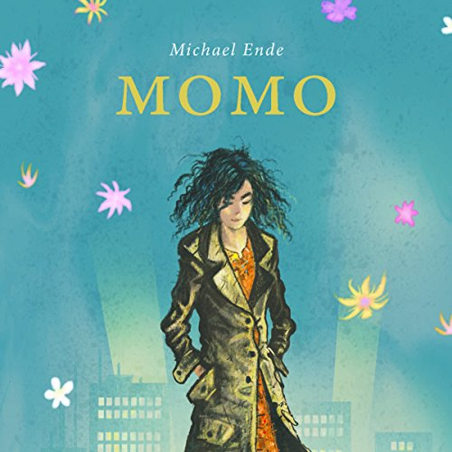 Momo audiobook cover art
