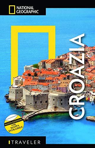 Croazia. Con mappa. Con mappa estraibile