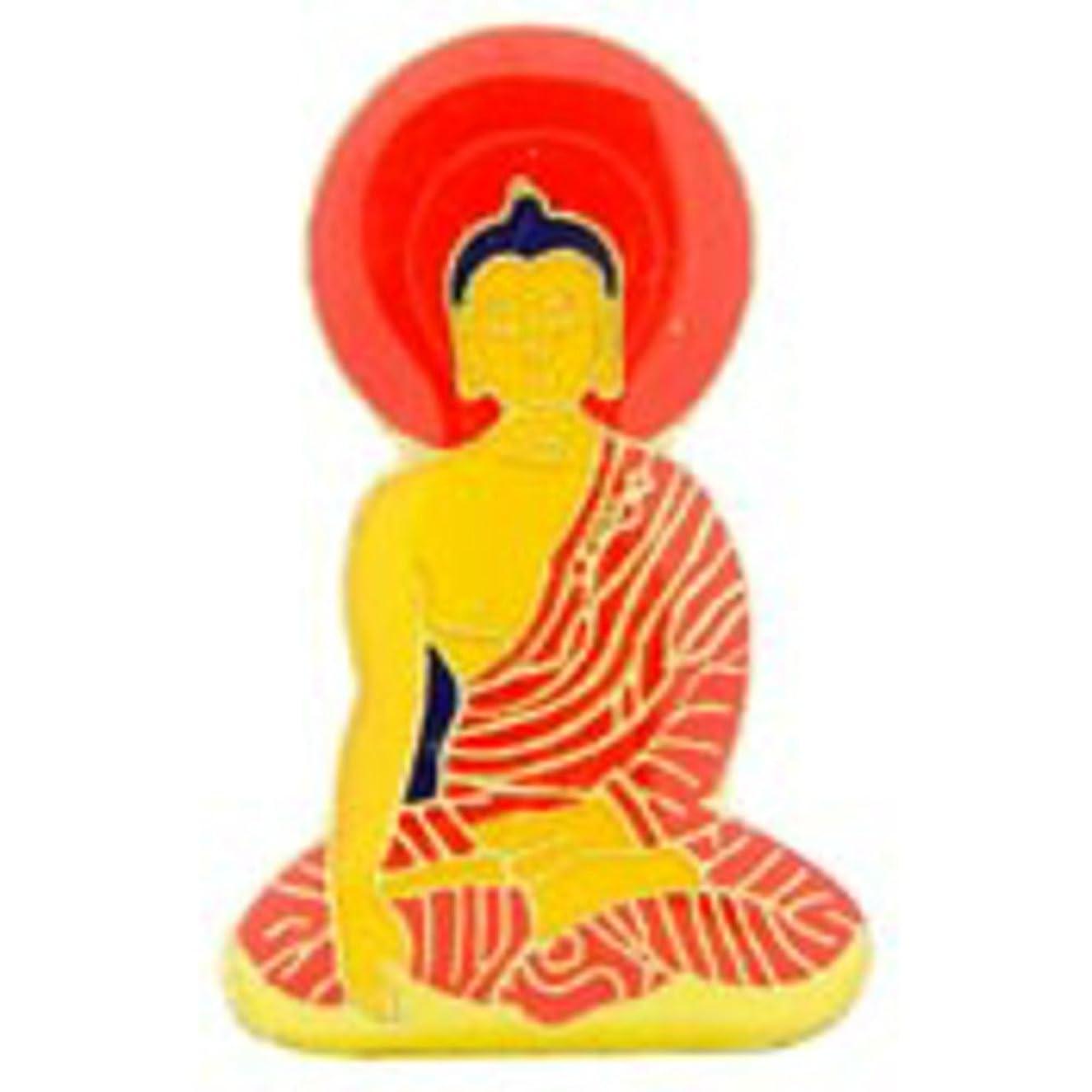 EagleEmblems P63261 Pin-Religious,Buddhist (1'')