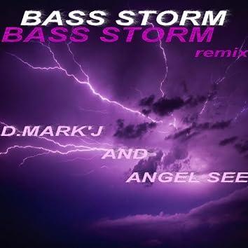 Bass storm (Remix)