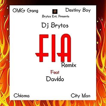 Fia (Remix)