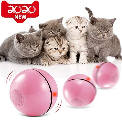 Interactive Cat Toys,TekHome Kitten…