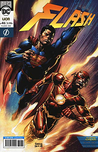 Flash (Vol. 46)
