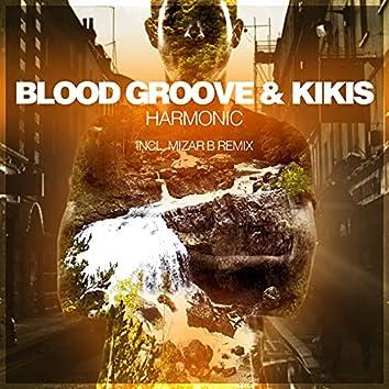 Harmonic (Incl. Mizar B Remix)