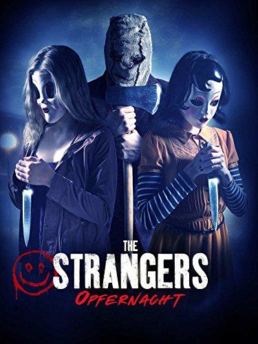 The Strangers - Opfernacht [dt./OV]