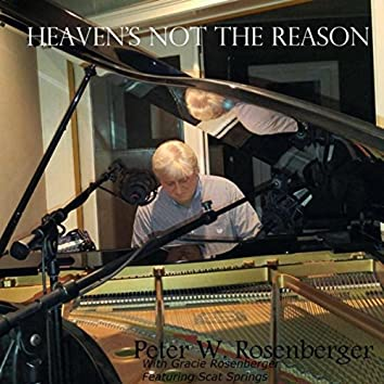 Heaven's Not the Reason (feat. Scat Springs)