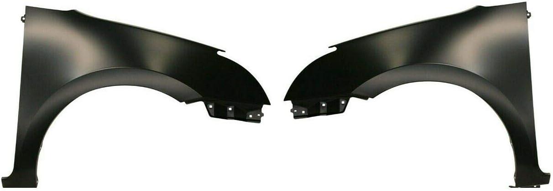 JJ Fender Compatible with Sentra Weekly update Now on sale 2007-2012 Base Sedan
