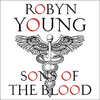 Sons of the Blood cover art