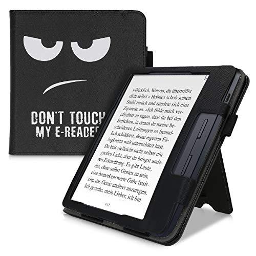 Tablet Ebook Blanca Marca kwmobile