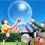 Liamostee 2 Stück Ball Luftballons reißfest 25cm Spielen Spielzeug Geschenk für Kinder Kinder im...