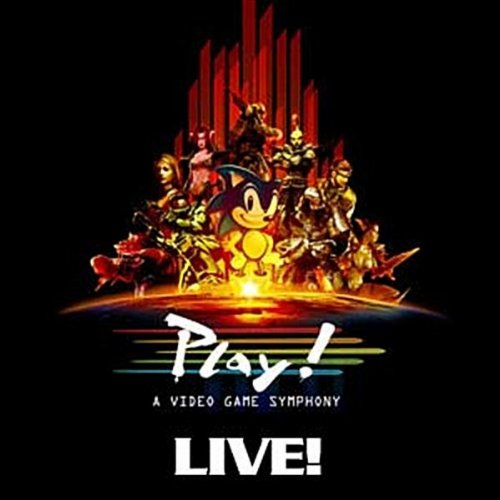 Kingdom Hearts Live