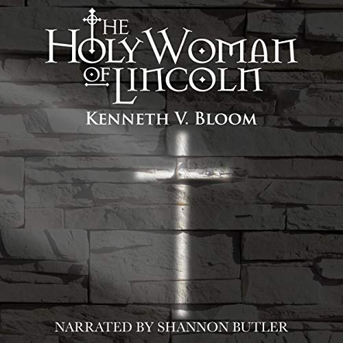 The Holy Woman of Lincoln  audiobook cover art