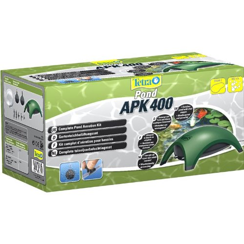 Tetra Pond APK400 Gartenteichbelueftungsset