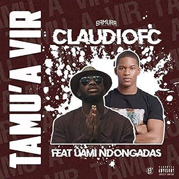 Tamu'a Vir (feat. Uami Ndongadas)